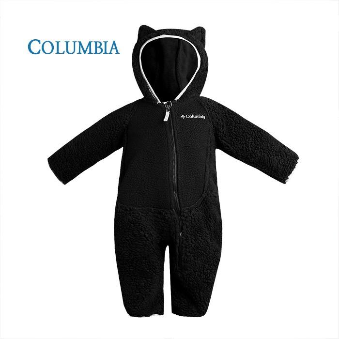 컬럼비아 아동 폭시베이비 셀파 우주복 (AN0098-010)