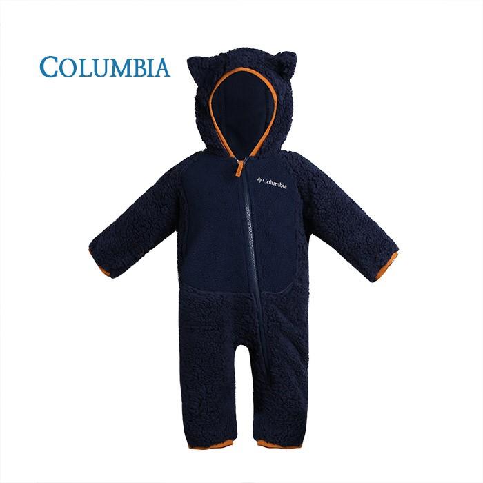 컬럼비아 아동 폭시베이비 셀파 우주복 (AN0098-464)