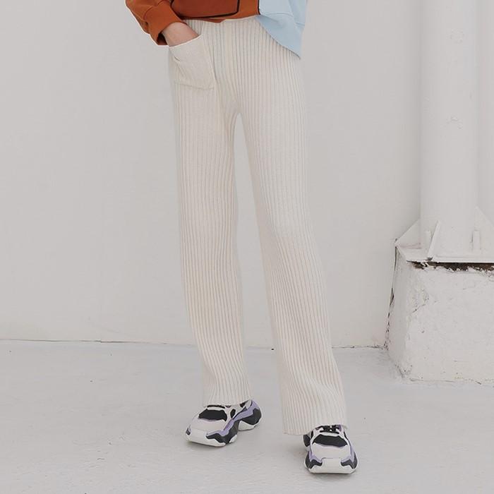 [느와] LW Pants