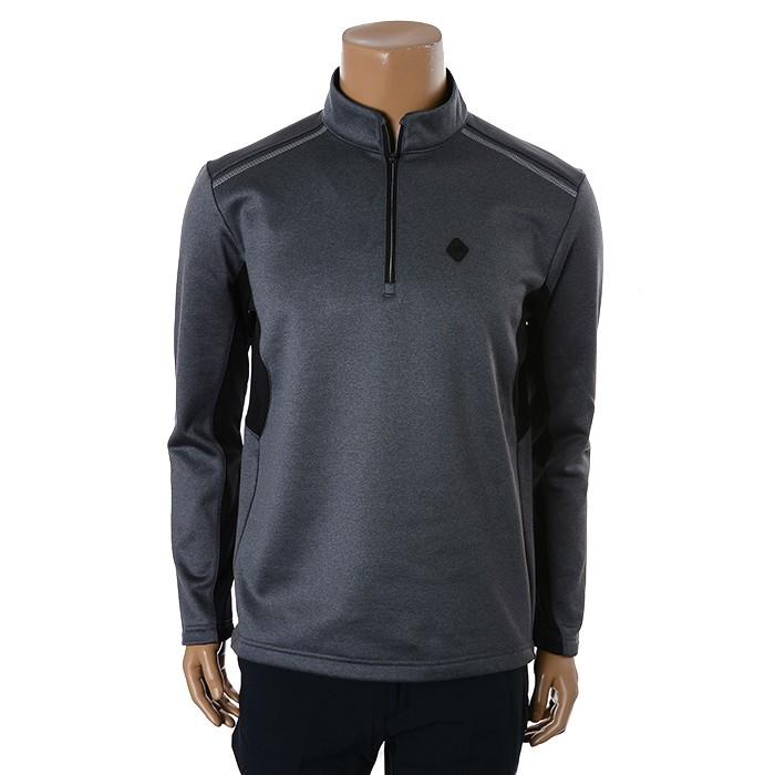 콜핑 NC02 메라느 남성집업 티셔츠 KQT4501MCHA