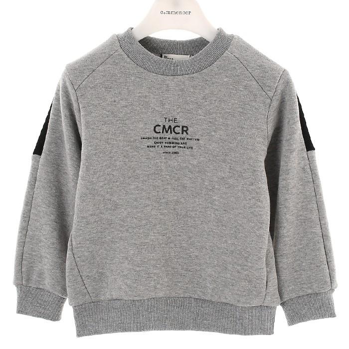 꼬망스 NC02 파르벤배색티셔츠 c1942t107
