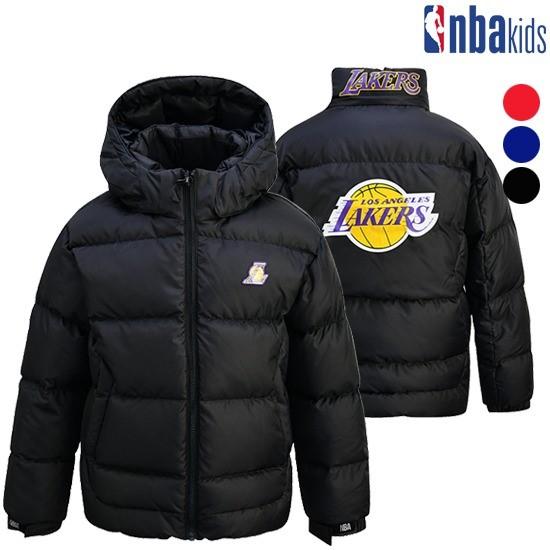 NBA키즈 NC02 LAL 에센셜 다운 PUFFER K194DW020P