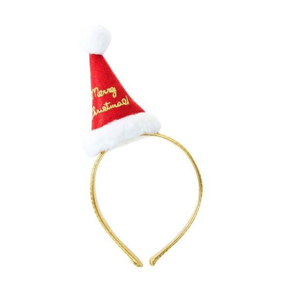 모던하우스 NC02 크리스마스산타머리띠레드 XG0519072