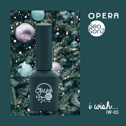 OPERA SEASON2 오페라 시즌2. 아이위쉬 IW-05