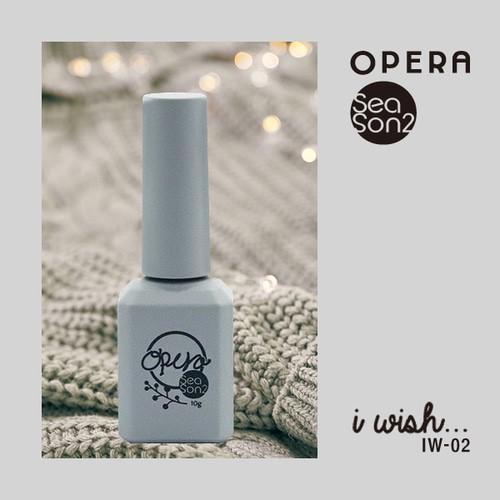 OPERA SEASON2 오페라 시즌2. 아이위쉬 IW-02