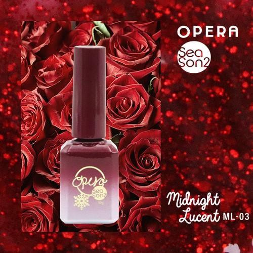 OPERA SEASON2 오페라 시즌2. 미드나잇 루센트 ML-03