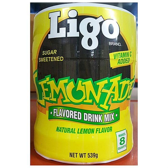 레몬가루(리고 539g) 식재료용품