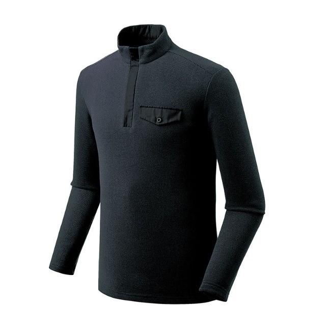 트렉스타 NC08 남성 등산겨울티셔츠 스타크