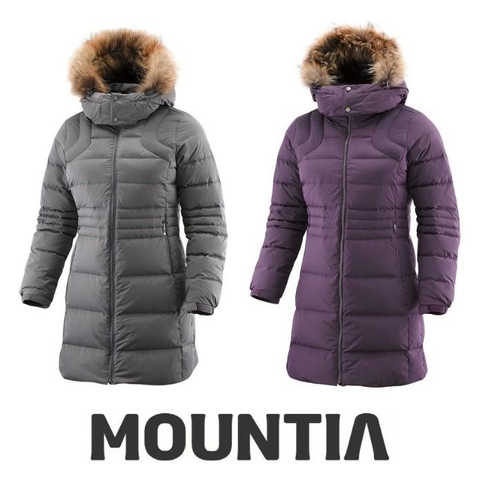 마운티아 NC08 18 겨울 여성 스턴스다운 1MQJDW8502