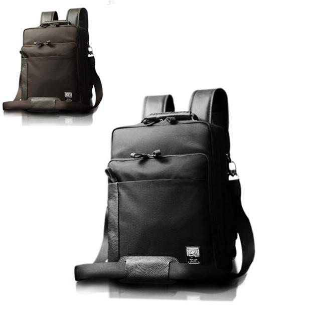 [미라프로레스] 미라프로레스 수납공간 많은 노트북 백팩 119SBP100