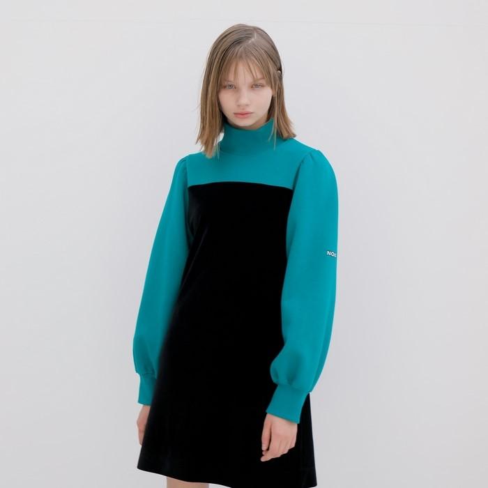 [느와] Bellum Dress