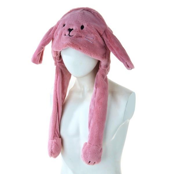 모던하우스 NC02 헬로 래빗 모자(토끼) PY0819016