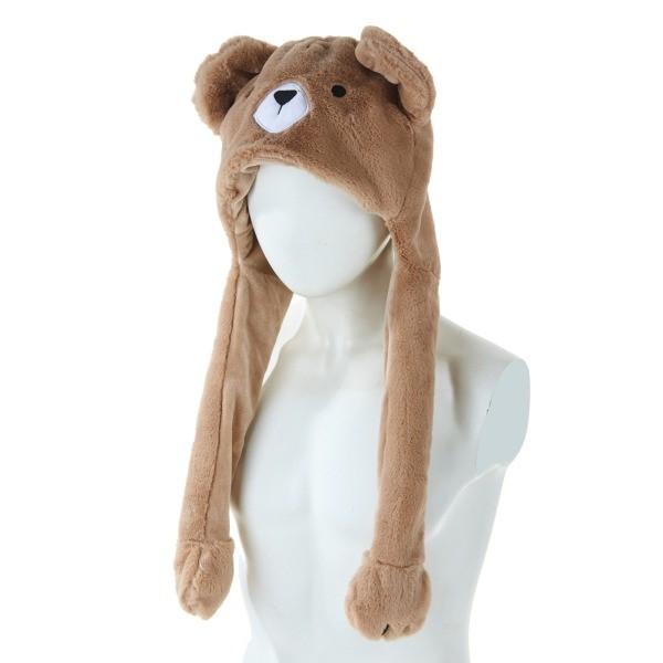 모던하우스 NC02 헬로 베어 모자(곰) PY0819017