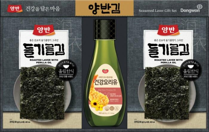 [동원] 양반김혼합3-S호