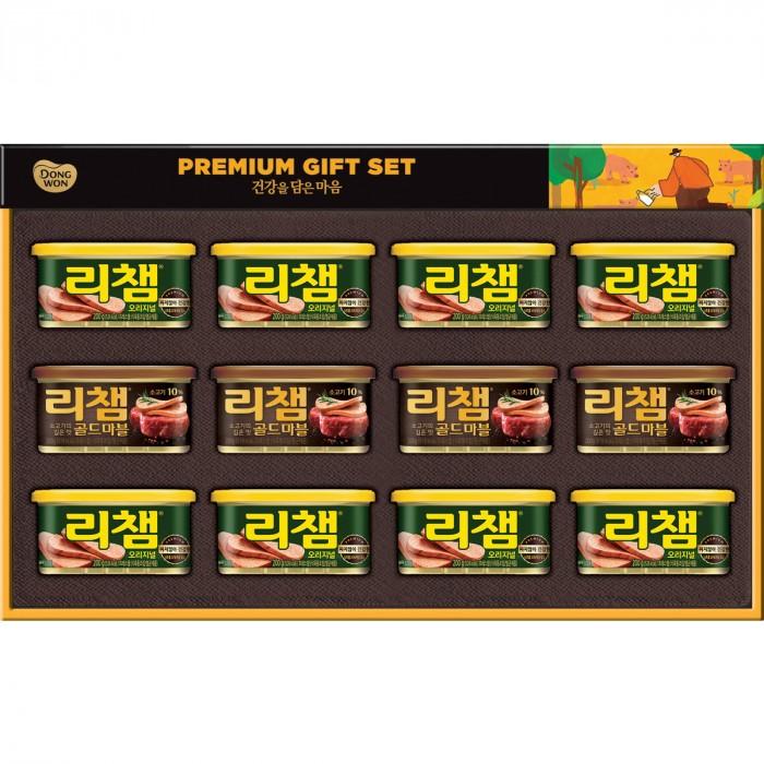 [동원] 리챔프리미엄4호