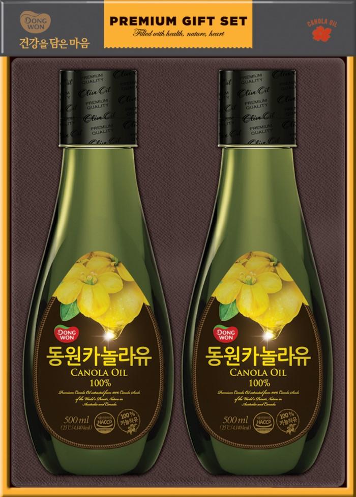 [동원] 카놀라유2호
