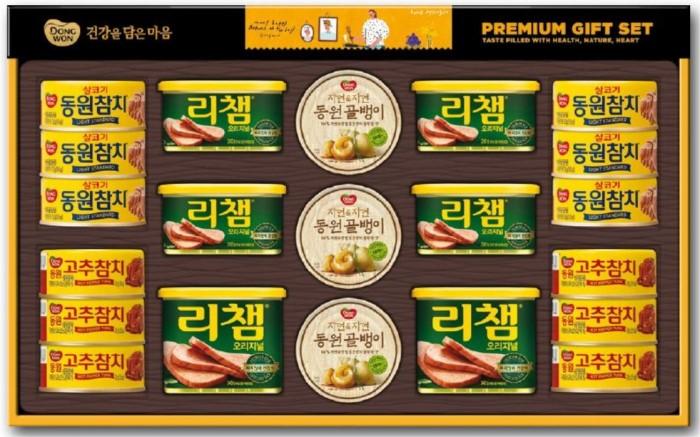 [동원] 명품혼합50-R호