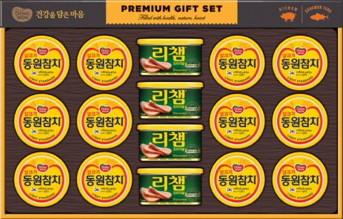 [동원] 동원건강한6호