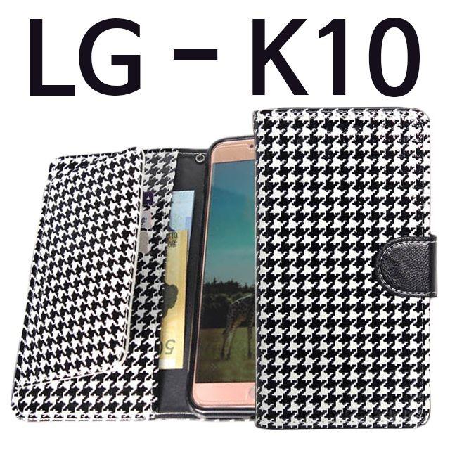 LG K10 하운드 다이어리케이스 F670