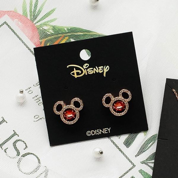 [디즈니 정품] 샤인 미키 귀걸이