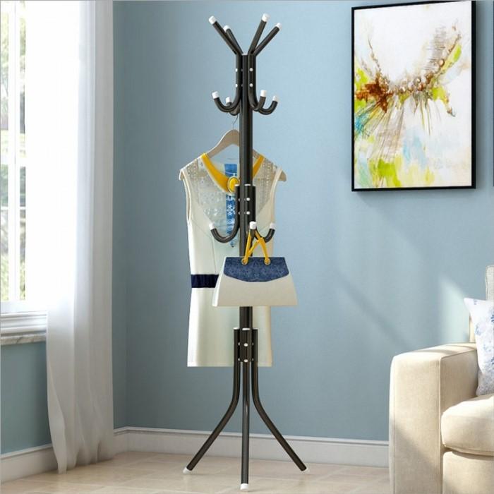 [트래블] 폴행거 기둥 옷걸이 다용도 DIY 조립형