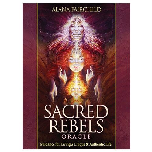 Sacred Rebels Oracle 신성한 반역자들 오라클카드