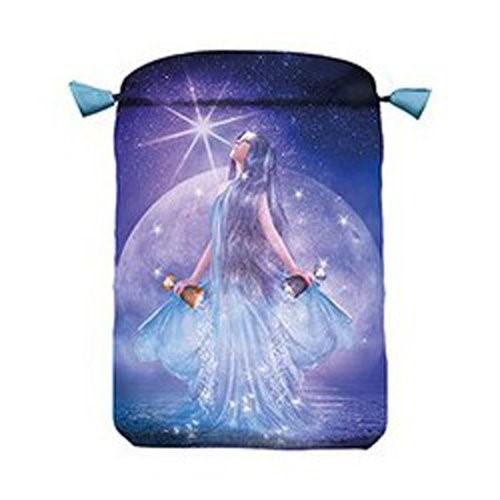 텔레마 타로카드 주머니 Thelema Tarot Bags