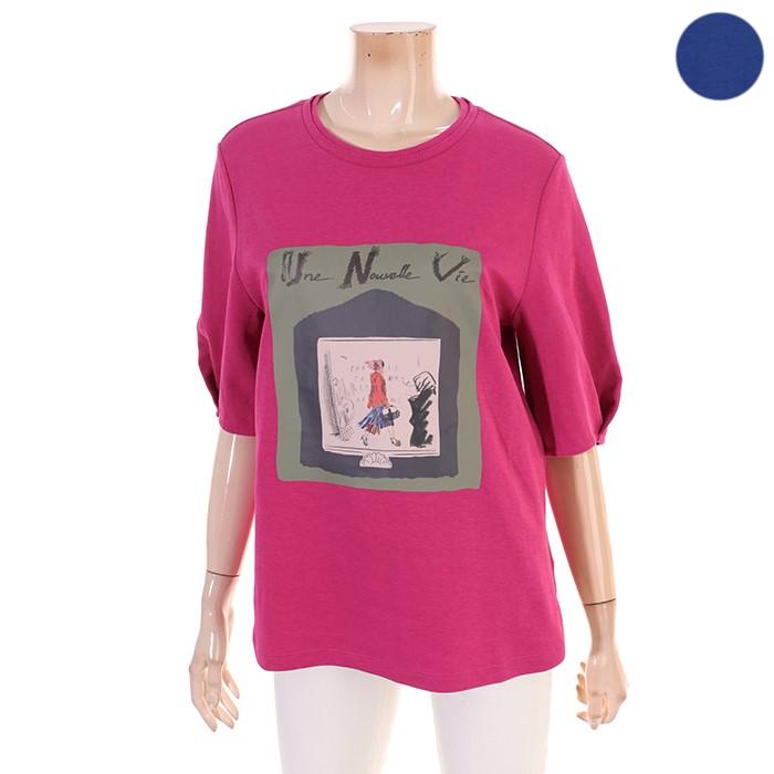 라젤로 GD01 티셔츠 RG0MTS202