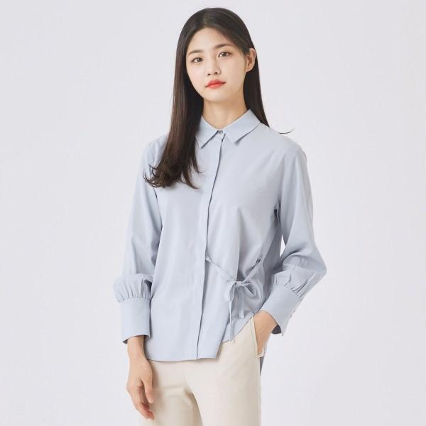 로엠 GD01 오버핏 셔츠 블라우스 RMYWA12R11