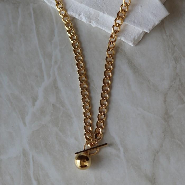 [셀러브레이션by엘리오나] Celebration #24 Necklace