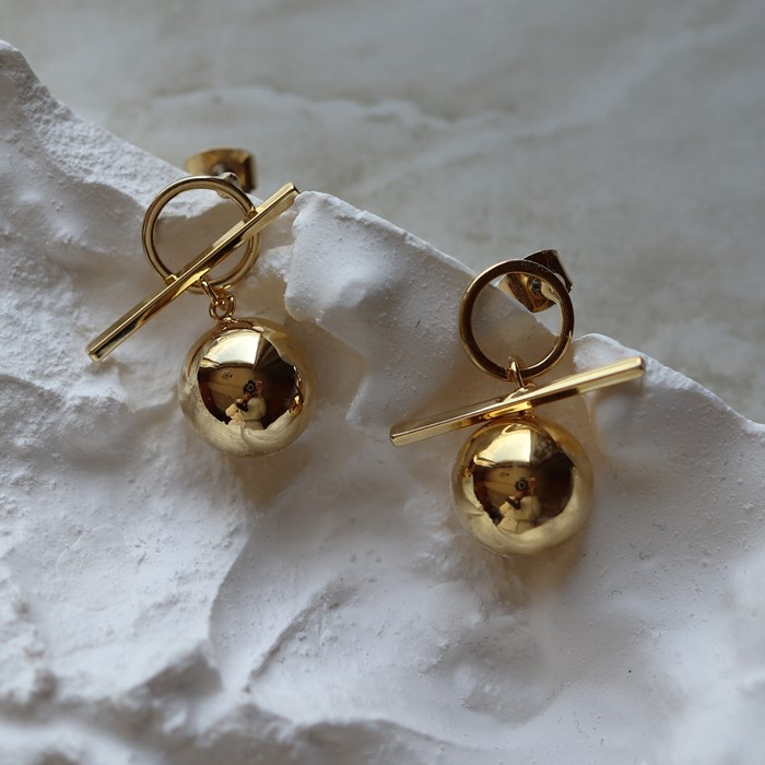 [셀러브레이션by엘리오나] Celebration #24 earrings